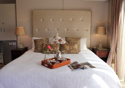 Room Love - King size bed
